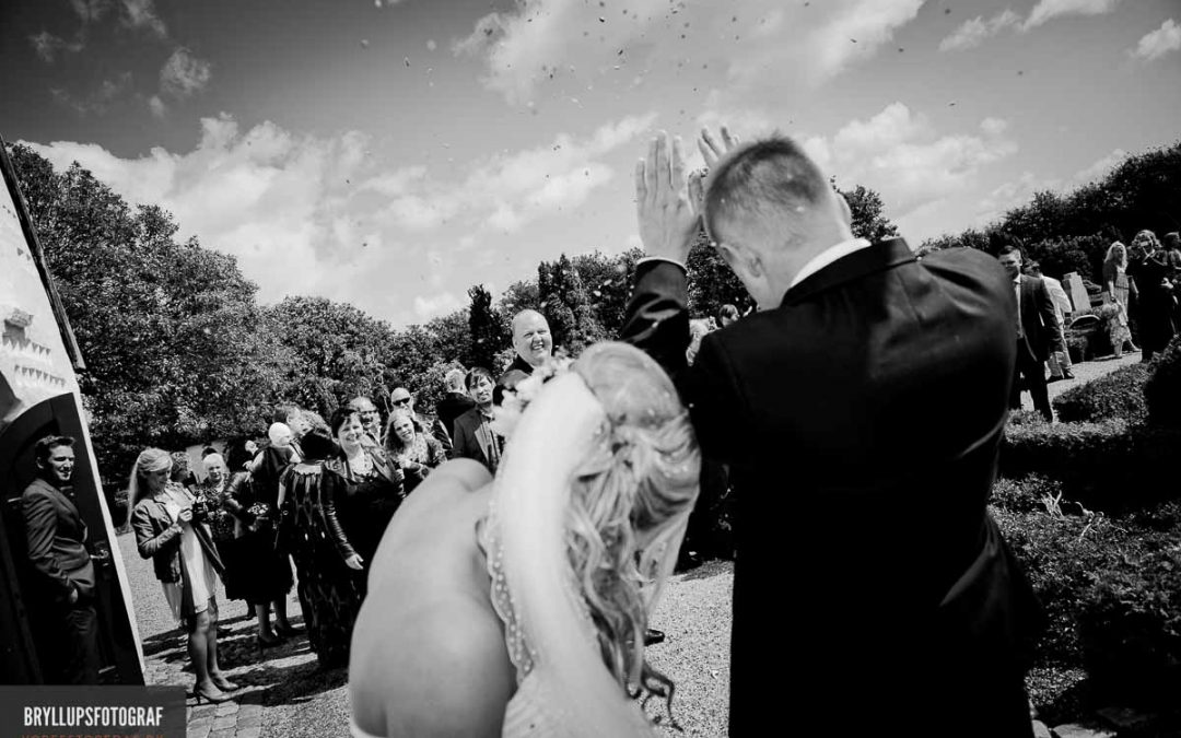 The Duties of Wedding Photographers