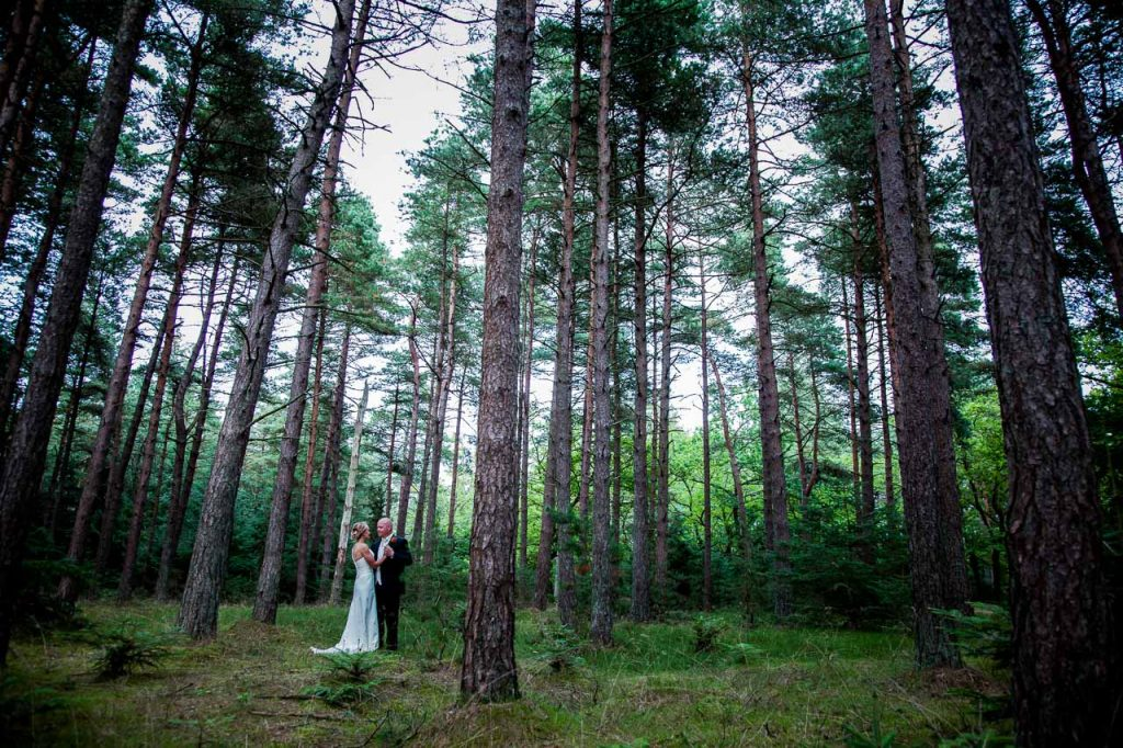 Holding your wedding in North Jutland?