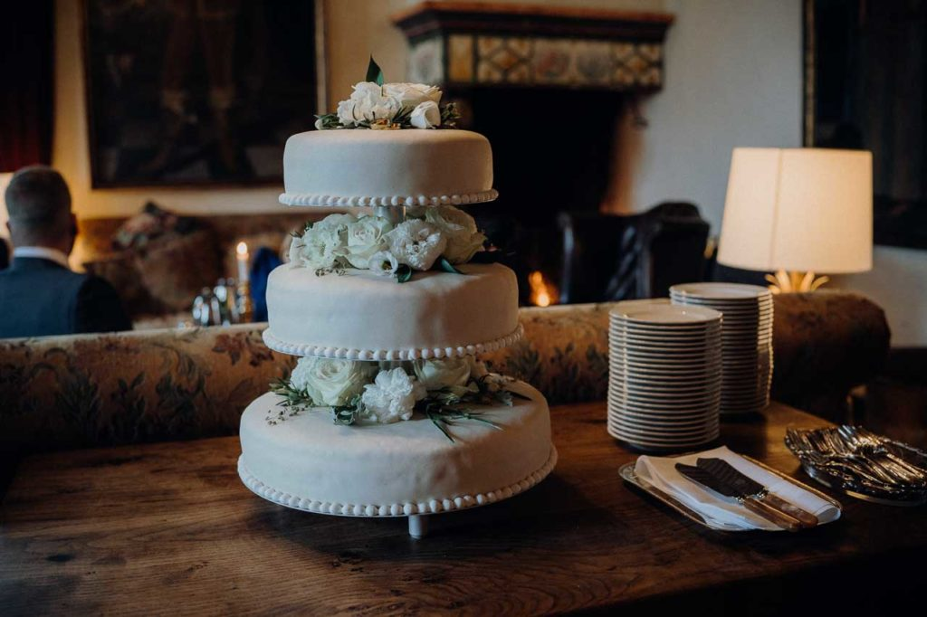 Your Wedding Cake Planning Guide