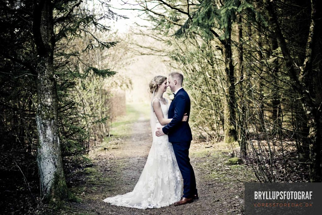 Wedding Photography in Denmark