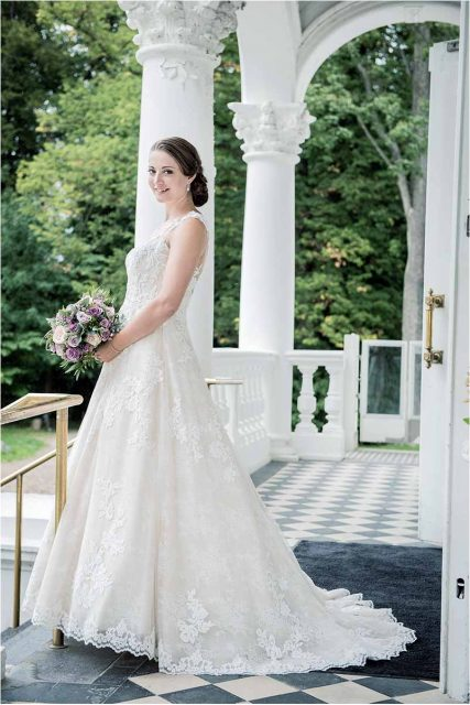 Putting together your wedding photo short list