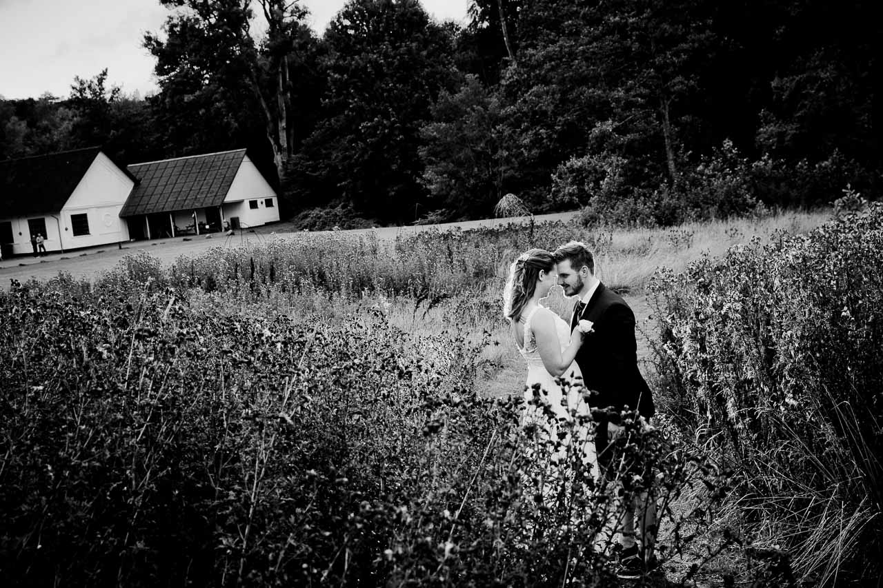 Wedding Northern Jutland