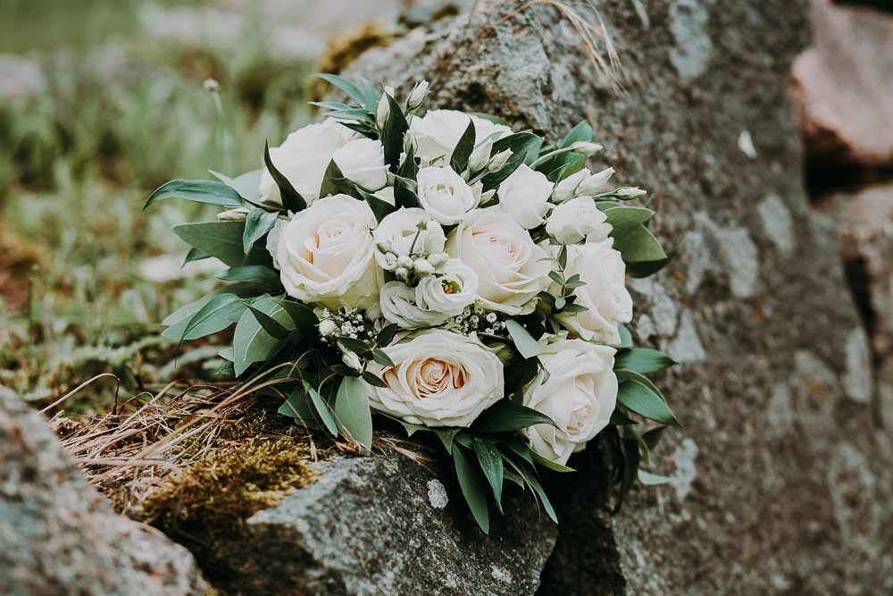 Picking Perfect Blooms for Your Wedding